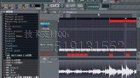 Y(MB 302)并四(工程模板使用方法)第3节 交谊舞曲教程  水果机FL Studio教程 DJ教程(NEW9)