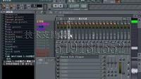 Y(MB 304)吉特巴(工程模板使用方法)第2节 交谊舞曲教程  水果机FL Studio教程 DJ教程(NEW17)