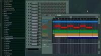 Canon in D techno remix