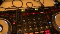 Pioneer DDJ-SZ 双USB Serato DJ数码控制器移植CDJ2000转盘