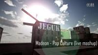 【BGM】Madeon - Pop Culture (live mashup)