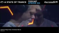 A State Of Trance Podcast 322 (ASOT 663 Highlights)