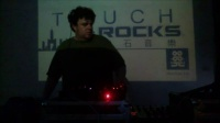 027 - TOUCH @ TAV - PETER BURKE (0/19/14)