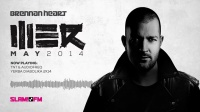 ▶ Brennan Heart presents WE R Hardstyle - May 2014