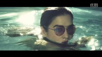 Gucci Presents Techno Color Sunglasses film by James Franco