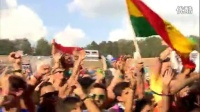 Tomorrowland2014 Above & Beyond (Blue Sky Action)