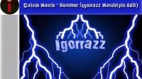 Calvin Harris - Summer (Igorrazz Hardstyle Edit)