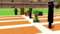 【呵之哒】=Minecraft搞笑视频= SethBling's Minecraft Channel