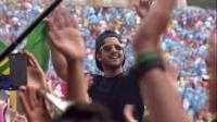 【哈滨】电音节Nicky Romero full set Tomorrowland 2014