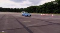 海外試駕 寶馬i8與911卡雷拉S直線對決