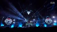 2014风暴音乐节 Axwell