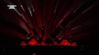 2014最新世界百大Top100DJs颁奖现场-Hardwell荣获百大DJ两连冠