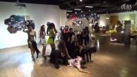 广州ET Dance Club万圣节快闪——正佳广场hi百货