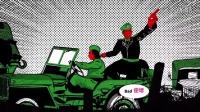 David Guetta  Showtek 与 Vassy 【Bad】 mv (中英字幕)