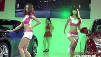 2014台北车展美女车模合集一