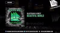 Blasterjaxx & DBSTF - Beautiful World