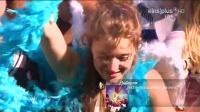 Paul van Dyk live @ Street Parade 2014 HD