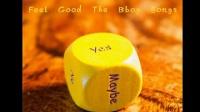 DJ K-Rock - 27 Feel Good The Bboy Song
