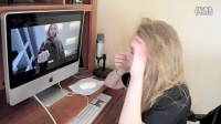 REACTION - TOMORROWLAND TRAILER - KYLIE K