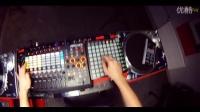 He's The Greatest Dancer - Carl Rag Remix (Akai APC40 mkII, Novation Launchpad)