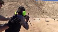 2015 Las Vegas 玩枪