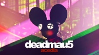 deadmau5 & Friends 1 hour continuous mix March 2015(mix by Square Rooting)