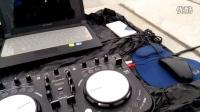 巩义市DJ小峰在打碟