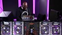 Carl Cox - DJsounds Show 2014