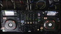 DJ FITME Electro_Proge mix (Pioneer DJ)