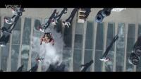 Disney TOMORROWLAND - Jet Pack Promo