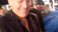 George Clooney TOMORROWLAND Shanghai premiere