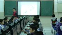 《做一個網絡達人》小學四年級信息技術優質課視頻-人民小學夏天