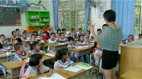 《長頸鹿的悄悄話》小學三年級美術教學視頻-輔城坳小學劉建伍