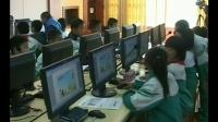 山東省小學信息技術優質課評比《圖片的插入與設置》教學視頻-商愛娣