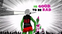 David Guetta & Showtek - Bad ft. Vassy (Lyrics Video)