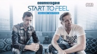 Cosmic Gate & Jennifer Cooke - This Will Be Your Happyness (High 5 Radio Edit)