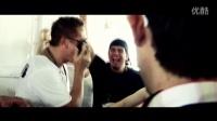 Cosmic Gate - The Theme -1080p