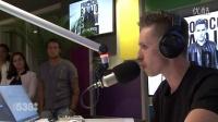 世界排名第8DJ电台节目录制全过程 Nicky Romero