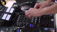 Pioneer DJM-900SRT、DDJ-SP1和Serato DJ结合