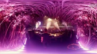 360˚ 全景虚拟现实比利时Tomorrowland电子音乐节