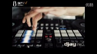 【葫芦兄弟DJ培训】Turntablist DJ Rasp Performs with djay Pro and Pioneer XDJ-1000