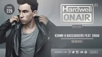 <小阿志DJ> Hardwell On Air 229
