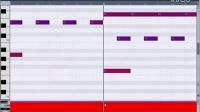 【编曲教程】钢琴柱式和弦的编写2