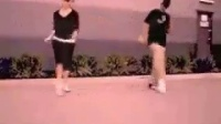 鬼舞地带-最新鬼步舞曳步舞国外视频Hardstyle Shuffle V.S. HardJump