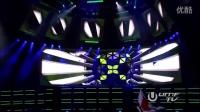 【米字旗London】Hardwell 迈阿密 2015 UMF电子音乐节