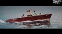 DJ Antoine - Holiday -1080p