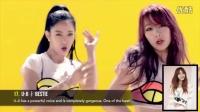 【Dj电音吧】K-POP Girl Group Members - My #1 Bias List