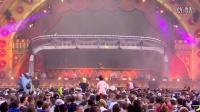 [CeoDj小强独家]DJ Martin Solveig 比利时电子音乐节现场Tomorrowland 2015