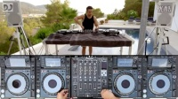 DJ現場打碟 Laidback Luke - Part 2