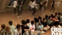 【UrbanDanceCamp.cn】Toz Dance Club HIp-Hop  class chore by Gun(La trompette)